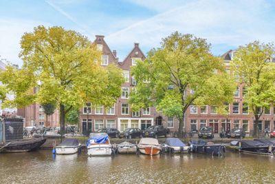 Marnixkade 94A, Amsterdam