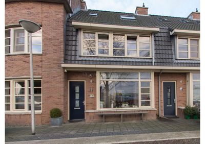 Havenstraat 56, Sliedrecht