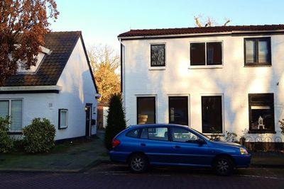 Wittelaan, Wassenaar