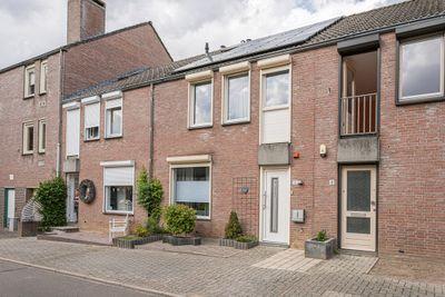 Ramershaag 10, Maastricht