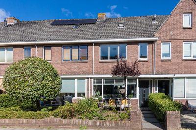 Vermeerstraat 4, Alkmaar