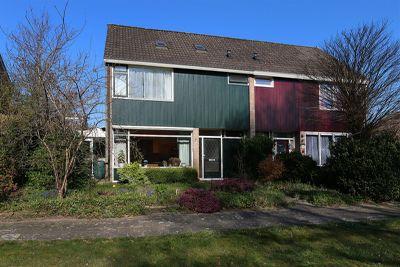 H.P. Sickensstraat 34, Bovensmilde