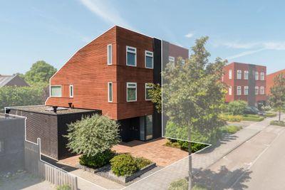 Grote Sternstraat 60, Middelburg