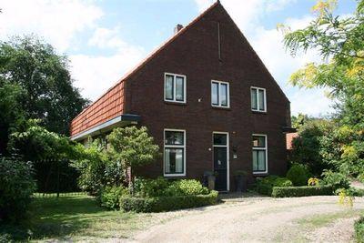Sambeekseweg 33, Boxmeer