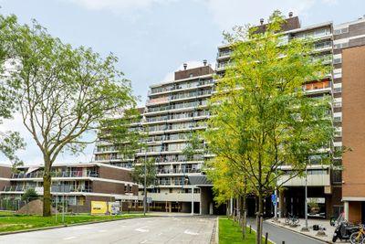 Zuiderterras 58, Rotterdam
