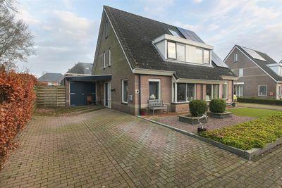Hanegraaffweg 64, Noardburgum