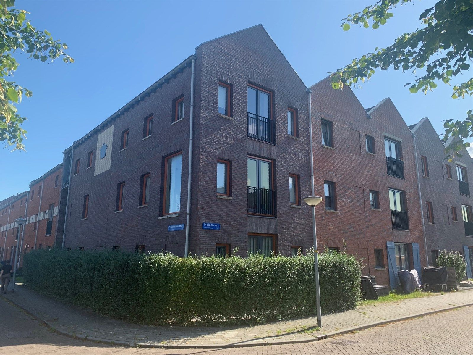 Dick Bosstraat 91, Almere