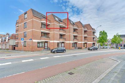 Marthinus Steynstraat 34, Dordrecht