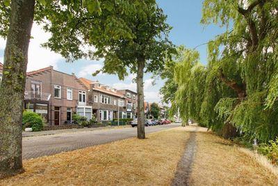 Prins Hendrikkade, Zaandam