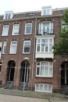 Justus van Effenstraat, Utrecht