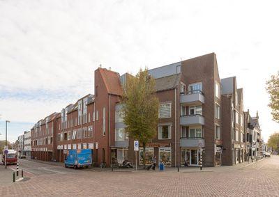 Oosthavenplaats 5, Vlaardingen