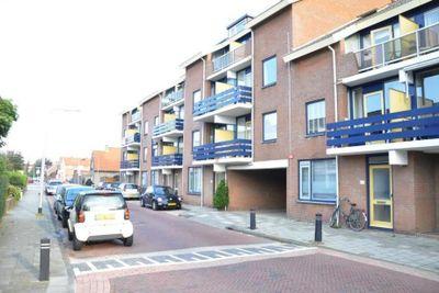 Pickestraat, Noordwijk