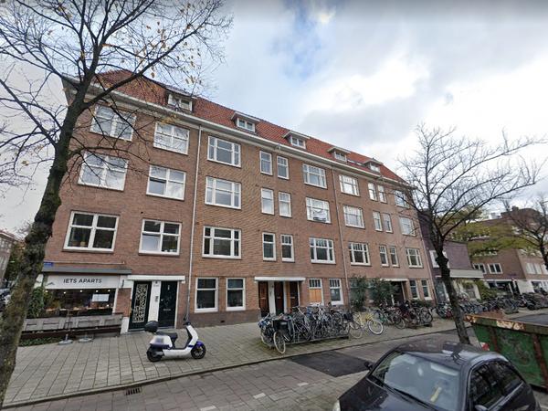 Postjesweg, Amsterdam