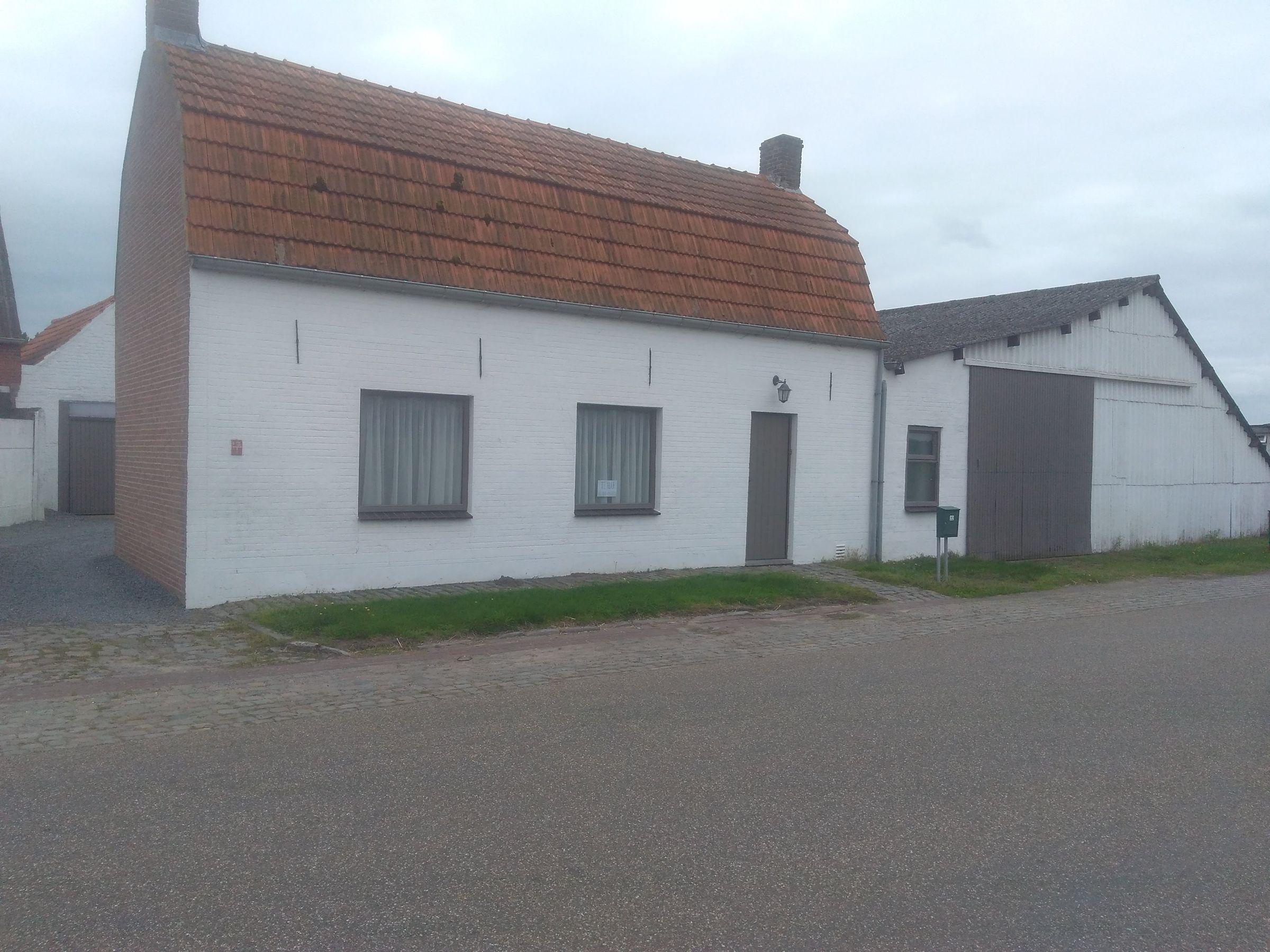 Brieversweg, Eede