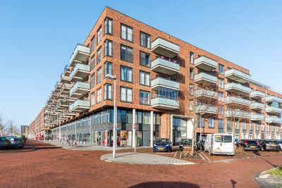 Miles Davisstraat 259, Utrecht