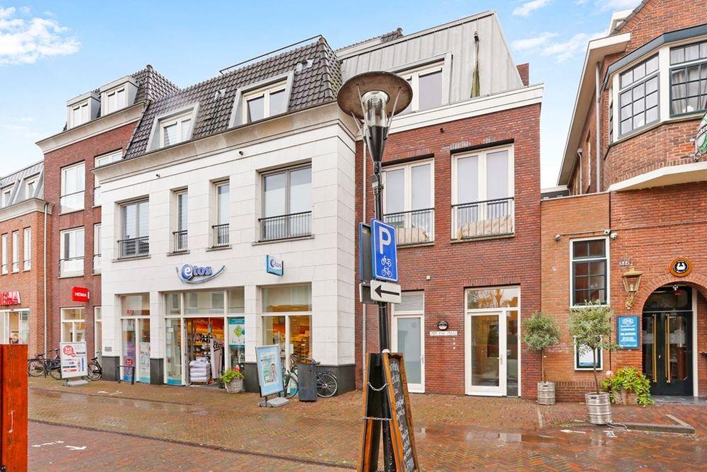 Zeestraat, Noordwijkerhout