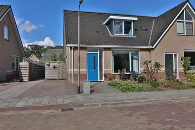 Dorpshuisstraat 7, Veeningen