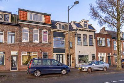 Weststraat 103, Den Helder