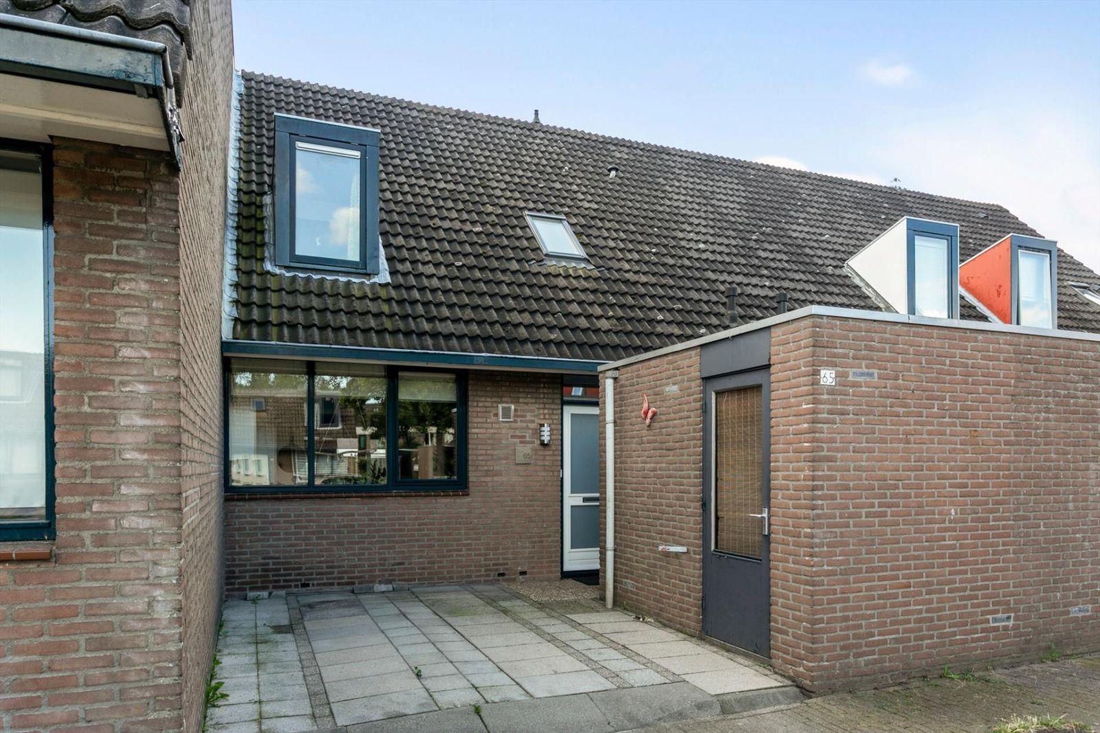 Koraaldijk 65, Roosendaal
