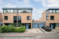 Jacob Catsstraat 75, Sommelsdijk