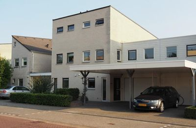 Govert Flinckstraat 10, Ommen
