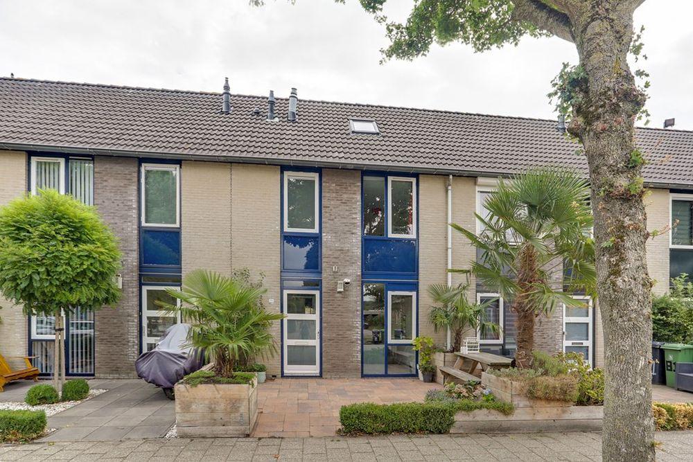 Houtwal 79, Zeewolde