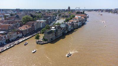 Damiatebolwerk 4, Dordrecht