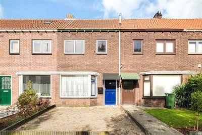 Lunetstraat 38, Breda