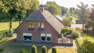Lageveldseweg 38, Uddel