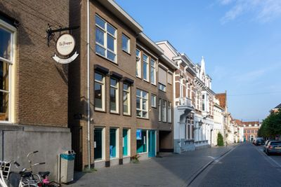 Hooghuisstraat 36, Bergen Op Zoom