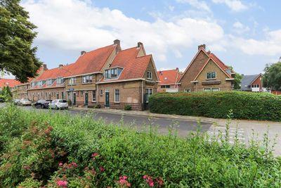 Theophile de Bockstraat 54, Dordrecht