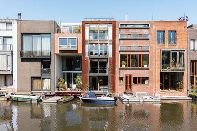 Scheepstimmermanstraat 42, Amsterdam