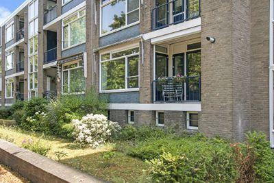 Burggravenlaan 154, Leiden