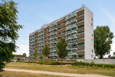 Wilgenstraat, Oost-Souburg