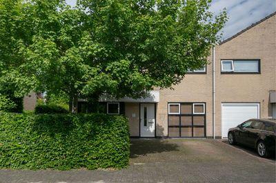 Hanckemaborg 45, Groningen
