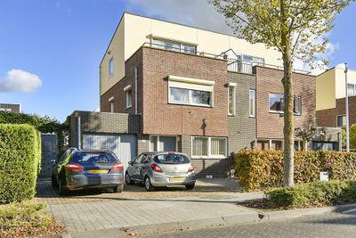 Duinbeek 59, Hoofddorp