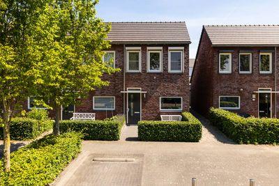 Lindenhorststraat 22, Zwolle
