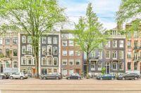 Sarphatistraat 103H, Amsterdam