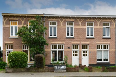 Wolfskuilseweg 95, Nijmegen
