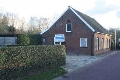Antwerpsestraatweg 591, Bergen Op Zoom