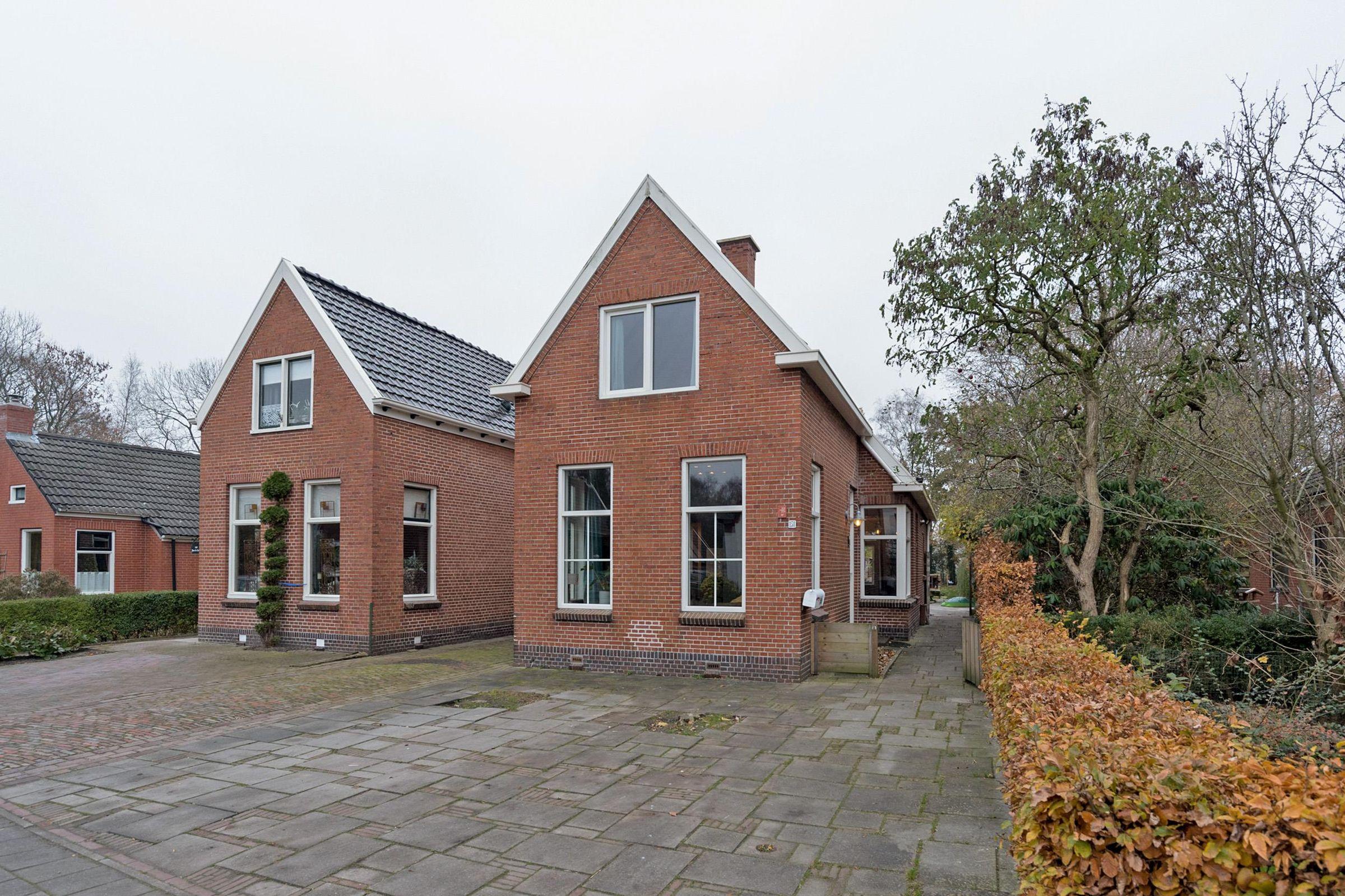 Hereweg 158, Meeden