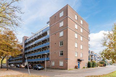 Washingtondreef 89, Utrecht