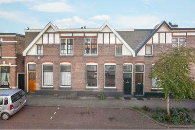 Manegestraat 12, Deventer