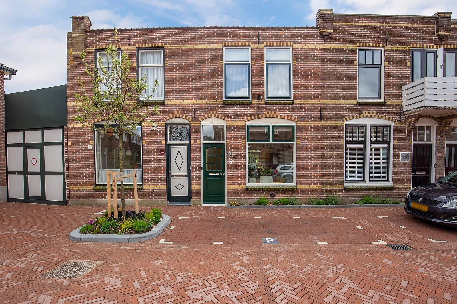 Van Reedestraat 20, Alphen Aan Den Rijn