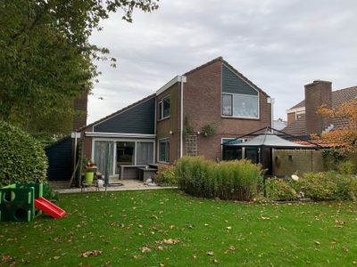 Brouwerstraat 30, Nieuwerkerk