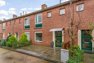 Meerhof 18, Leiden