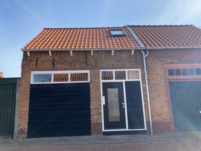 Slachthuisstraat, Ijzendijke