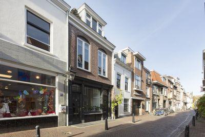 Loeff Berchmakerstraat 14-- 14bis, Utrecht