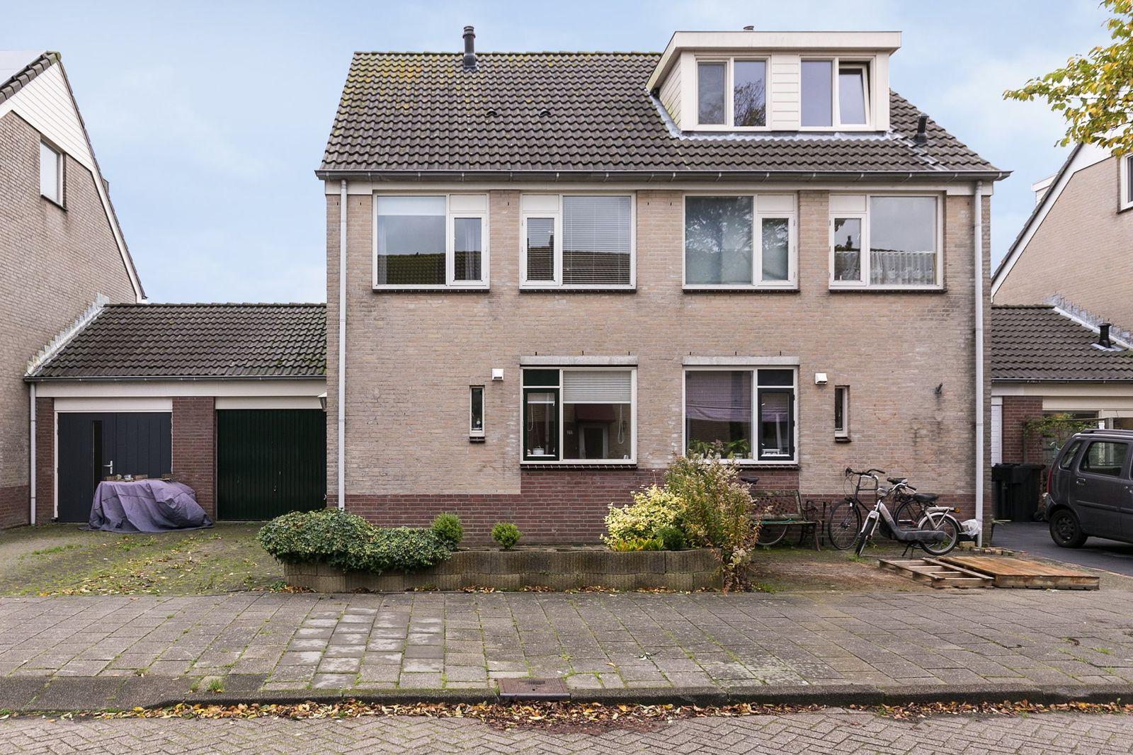 Braspenningstraat 72, Alkmaar