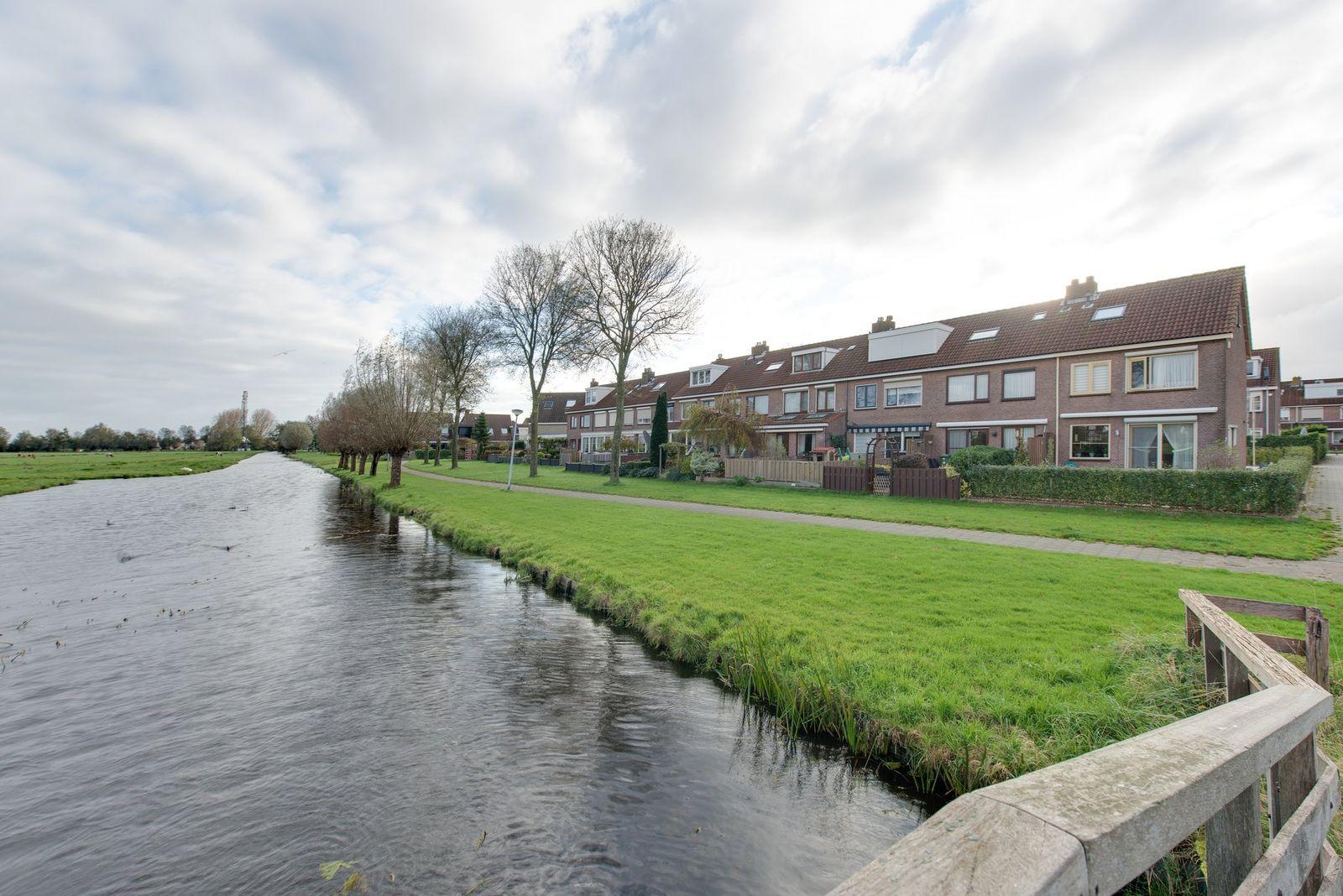 Jan Platstraat 89, Volendam